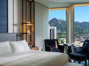 Four Seasons Hotel Seoul ouvert portes