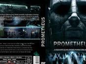 film Evenement Ridley Scott PROMETHEUS 2ème Opus bientôt dans Salles