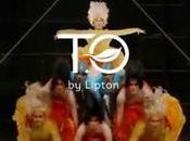 Unilever Cirque Soleil collaborent pour lancement de...