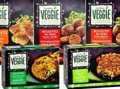 Carrefour Veggie première végétarienne
