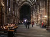 Strasbourg côté Cathédrale