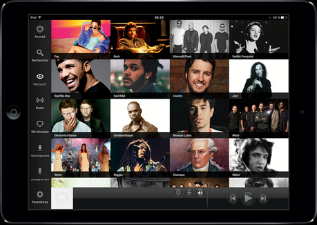 Napster Music peut-il remplacer Apple Music?