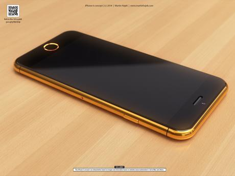 IntelliArmor protège l'écran de votre iPhone 6s