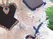 Comment allez vous décoreR votre sapin Noel tables fêtes