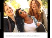 Facebook Messenger Photo Magic automatise partage photos amis