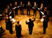 Magnifique concert l'ensemble Huelgas