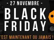 dernier vendredi Novembre, Black Friday marque t...