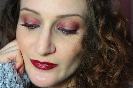My fall makeup ✽ ✽ ✽