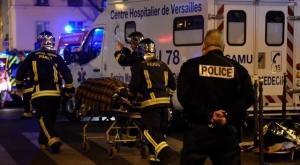 PLAN BLANC: 300 victimes prises en charge – Attentats