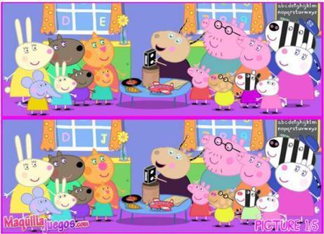 7ERREUR PEPPA PIG