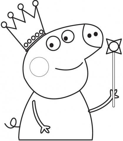 Les Enfants S Amusent Avec Peppa Pig Paperblog