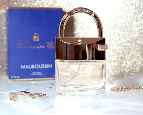 ♡♡♡ La promesse d'un Amour Éternel par Mauboussin ♡♡♡