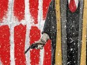Tarantino salopards film sera dégainé salle janvier 2016