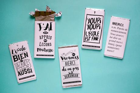 Preparez Un Cadeau Fait Maison Pour Noel Paperblog