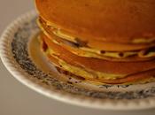 pancakes Kinder Chocolat