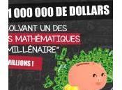 Comment gagner millions faisant mathĂŠmatiques