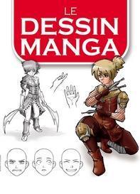 Ebook Gratuit – Le dessin Manga