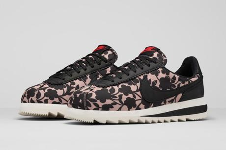 Liberty x Nike 2015 Collection