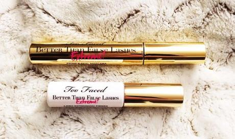 Concours Too Faced Better Than False Lashes Extreme