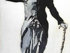 Michael Jackson Charlie Chaplin