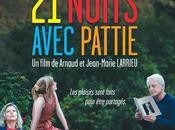 nuits avec Pattie, film d'Arnaud Jean-Marie Larrieu