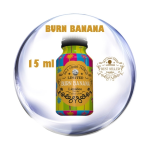 e-liquide burn banana best seller