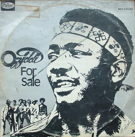 abel: Capitol Records ‎– NCC (LP) 3703 Format: Vinyl, LP, Album Pays: Nigeria Date: 1976 Genre: Funk / Soul, Folk, World, & Country Style: Highlife, African