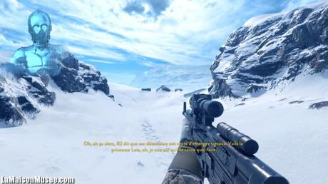 Guide References Star Wars Battlefront