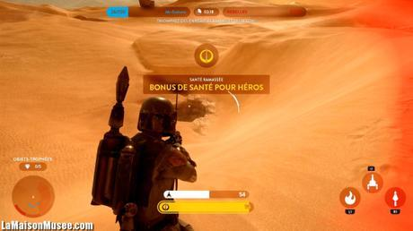 Sarlacc Battlefront Star Wars