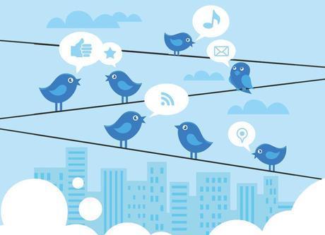 Utilisation professionnelle des réseaux sociaux [1/6] Twitter