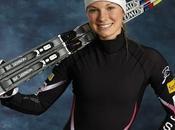 plus belles athlètes nordique