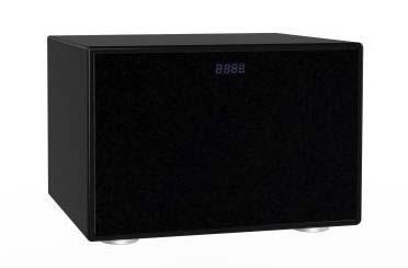 Enceinte SoundVision SoundTower XL, pour un maximum de son