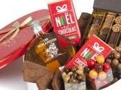 Recommandez nous auprès entreprises Offrez vous chocolats