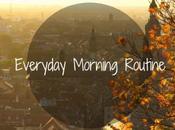 toi, fais quoi lundi matin?