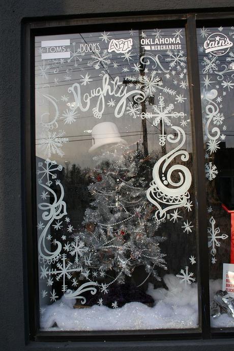 Decoration Fenetres Noel Biospheris Fr Noel