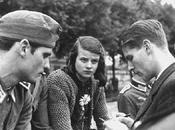 Hans Sophie Scholl, frère sœur guillotinés nazis