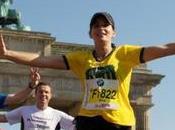 2eme Marathon BERLIN 2016!