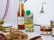 Loisirs découverte gastronomique Made France
