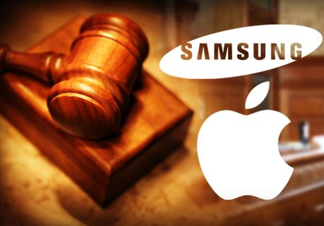 Samsung paye 548 million de $ à Apple pour dédommagement