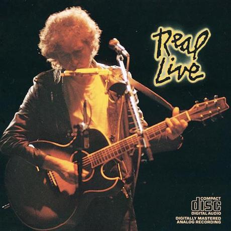 Bob Dylan-Real Live-1984