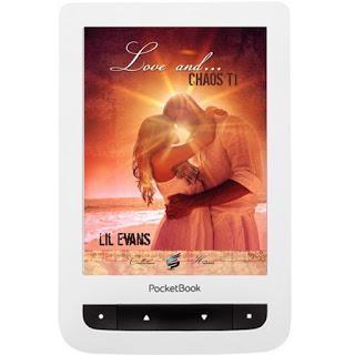 Love and... CHAOS T1 de Lil Evans