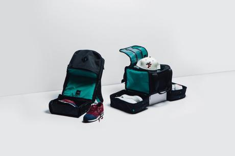 The Shrine Sneaker bagage