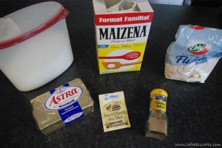 recette tarte de noël
