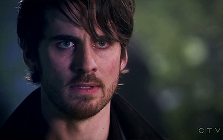 Les critiques // Once Upon a Time : Saison 5. Episode 11. Swan Song.