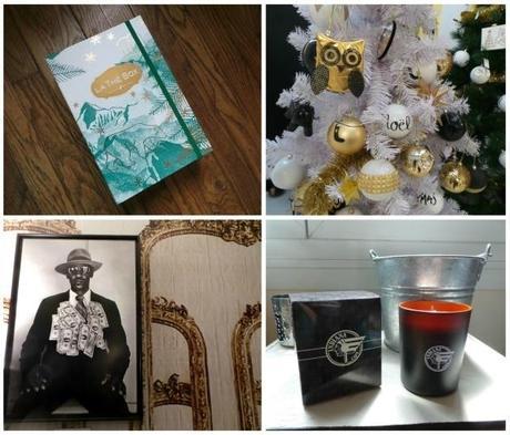 Des idées cadeaux de Noël à tous les prix