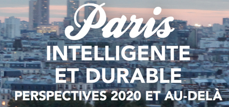 Paris, ville intelligente et durable