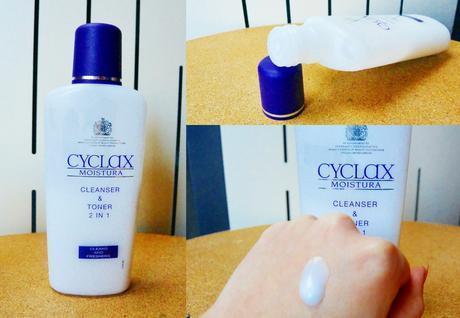 Les produits Cyclax, on en parle très peu sur la blogo ! Moi, je vous donne mon avis.