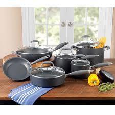 In Buying Cookware Sets