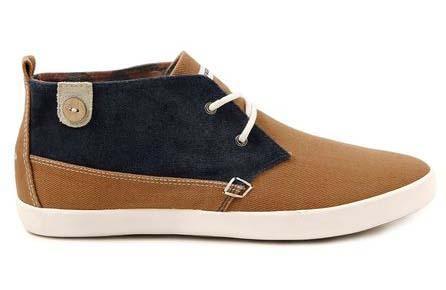 Baskets Homme, ma sélection de Sneakers pour cet hiver