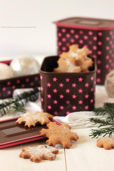 {En route pour noël} Remportez des produits Tupperware pour réaliser vos terrines et conserver vos biscuits de nöel